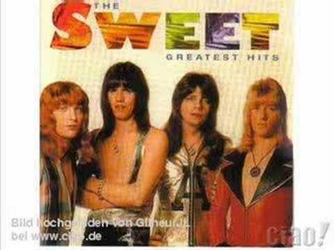 The Ballroom Blitz (1973) (Song) by Sweet