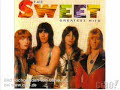 The sweet – The Ballroom Blitz