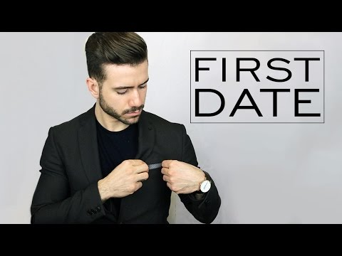 How to get ready for a date | 5 Tips for your first date | Alex Costa
