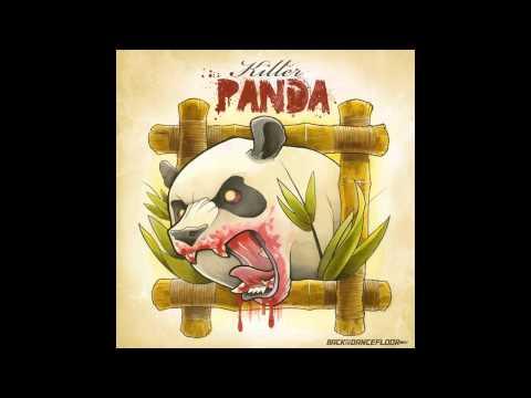 Joe Clarkson Ft. Oscar Quagliano - Sky Is Deep [Killer Panda Remix] (clip)