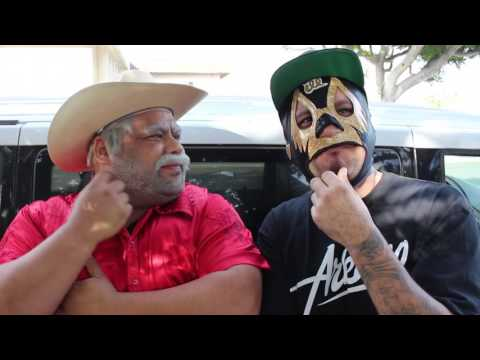 Don Cheto acepta la batalla de Rap Contra ILL Mascaras  - Thumbnail
