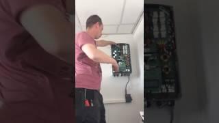 Mar 30, 2017 ... 3000w inverter with charger 12V/24V DC to 110V /120V /220V AC 3000w ups ... n6000 Watt Power Inverter 12 Volt DC to 110 Volt AC (PI-6000)...