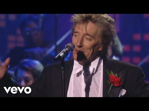 Tekst piosenki Rod Stewart - The Very Thought Of You po polsku