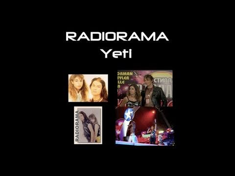 Radiorama - Yeti (Swedish Remix)