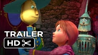 Nonton Legends Of Oz  Dorothy S Return Trailer 2  2013    Patrick Stewart  Kelsey Grammer Movie Hd Film Subtitle Indonesia Streaming Movie Download