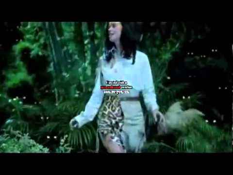 Katy Perry - Roar: Queen of the Jungle Rap