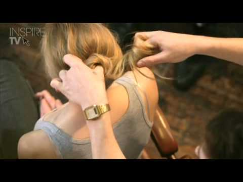City Girl Pleat by L'Oréal Professionnel