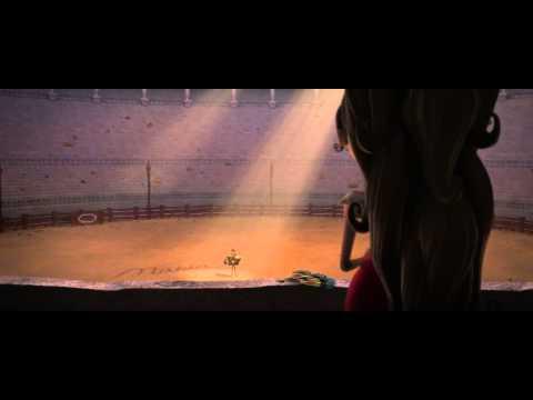 The Book of Life - Creep  [English HD]