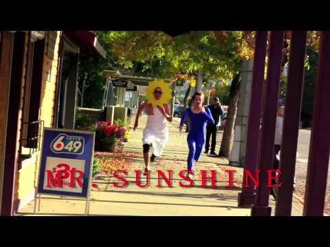 Mr. Sunshine Episode 3