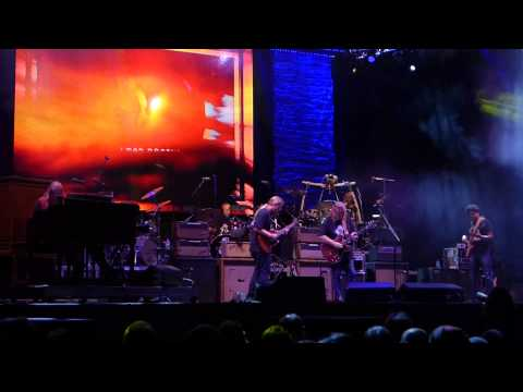 Allman Brothers Band – Mountain Jam – Blue Sky – Lockn' Festival [video by Phrazz]
