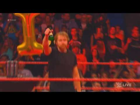 RAW custom Intro 2002 in 2017