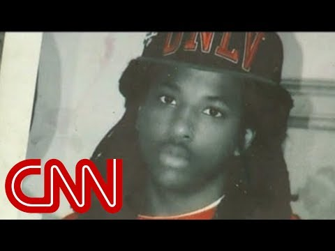 Kendrick Johnson's organs missing