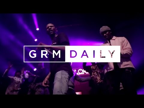 GIGGS | WHIPPIN EXCURSION SHUTDOWN AT LANDLORD SHOW @GRMDAILY @officialgiggs