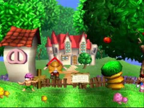 Tomba Nintendo 64