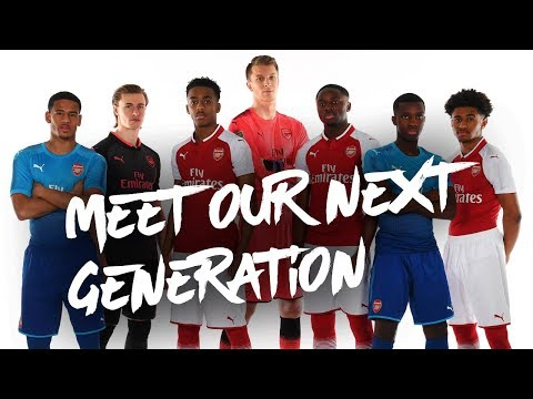 The Future Is Now | Meet Our Next Generation
