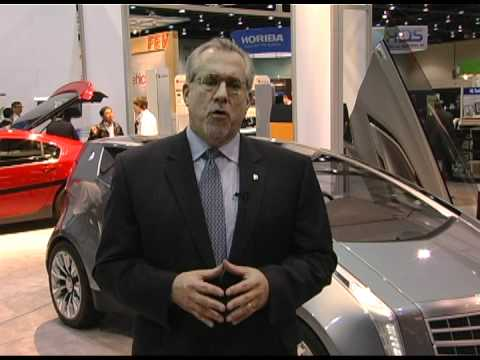 SAE Convergence 2012 Promotional Video
