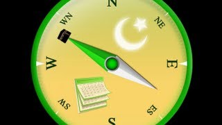 Qibla Compass HD YouTube video