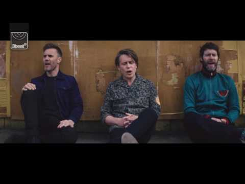 Download Sigma ft. Take That - Cry (Official Music Video) HD Mp4 3GP Video and MP3