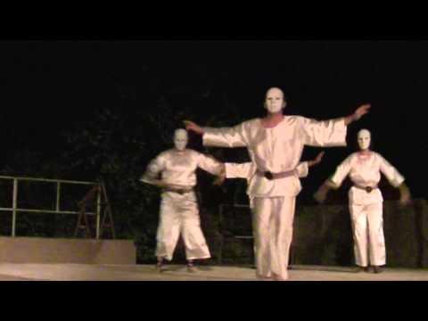 Vidéo intégrale du spectacle 2011 : Don Quichotte