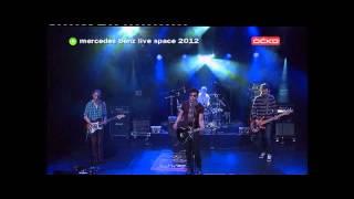 Video RGM Live Space / základní kolo