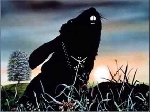 Watership Down 1978 - Soundtrack: 05 Fiver's Vision