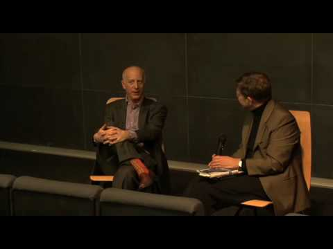 Image for Paul Goldberger in conversation with Joel Towers, Dean of Parsons