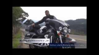 9. Harley Davidson Electra Glide Ultra Classic