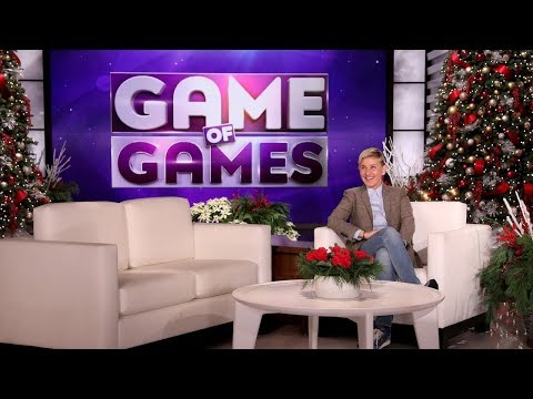 Win $10,000 by Watching Season 3 of 'Game of Games'!