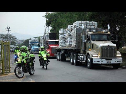 Venezuela: Guaidó gibt Soldaten sieben Tage, um human ...