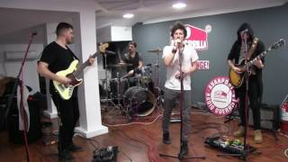 The Witness (Live @ Radio Guerrilla)