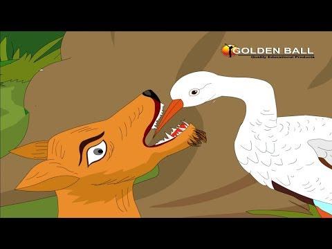 Video Bhediya Aur Saras - Hindi Story With Moral | Dadimaa Ki Kahaniya | Panchtantra Ki Kahaniya download in MP3, 3GP, MP4, WEBM, AVI, FLV January 2017