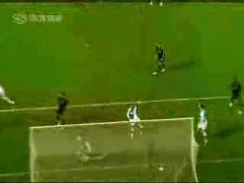 Gol al Chelsea
