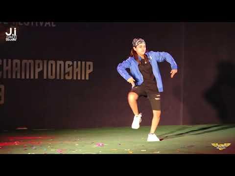 Showcase Of Ditya Bhande - Bhusaval Dance Festival All India Dance Campionship 2k19