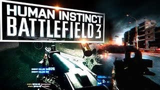 Battlefield 3: Human Instinct 7 - Leftovers