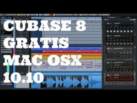 INSTALAR CUBASE 8 MAC OSX GRATIS!!! - Install Cubase 8 MAC OSX FREE!!:  QUE TAL GENTE, EN ESTA OPORTUNIDAD LES TRAIGO UN TUTORIAL DE COMO INSTALAR EL CUBASE 8 PARA MAC OSX GRATIS!!LINK : http://tutorialesmacosx.blogspot.com/2015/11/instalar-cubase-8-mac-osx-gratis.htmlDESCARGA POD FARM 2.5 para MAC OSX!http://www.ascendents.net/?v=NYOKgvzSBLADESCARGA LOGIC PRO 10.2http://www.ascendents.net/?v=mqZzlIpdGbQDESCARGA ADDICTIVE DRUMS 2 MAC OSX!http://www.ascendents.net/?v=-GHsErMIXYASuscribete si te gusto el video, y dale like! muchas gracias por el apoyo!!
