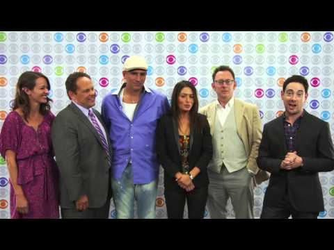 Person of Interest Season 3 Comic-Con 2013: Cast Interview