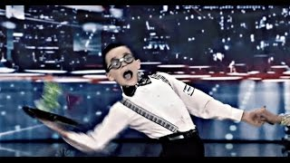 America's Got Talent 2013 Top 10 ( First Auditions )