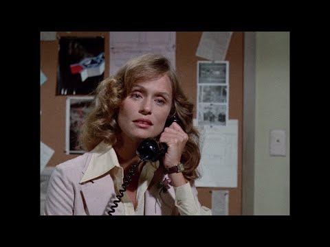 Someone's Watching Me - NBC TV Promo (HD) (1978)