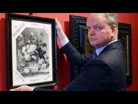 Italien: Nazi-Raubkunst - Uffizien-Galerie fordert De ...