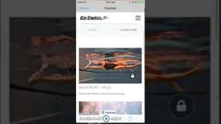 Review of GoSwim.tv