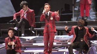Video BIGBANG - BAD BOY (from 『BIGBANG JAPAN DOME TOUR 2013~2014』) MP3, 3GP, MP4, WEBM, AVI, FLV Juli 2018