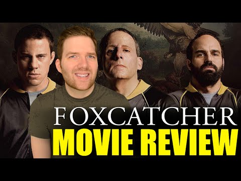 Foxcatcher – Movie Review