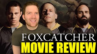 Nonton Foxcatcher   Movie Review Film Subtitle Indonesia Streaming Movie Download