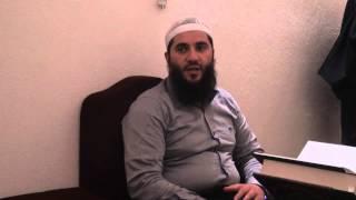 Nëse njeriu tërë jetën i falë 5 kohët e Namazit a e fiton Xhenetin - Hoxhë Muahrem Ismaili