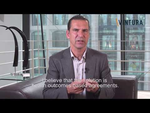 Professor Lieven Annemans about Health Outcomes Based Performance Agreements