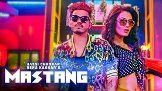Video Mastang: Jassi Chhokar (Full Song) Neha Kakkar | Deep Jandu | New Punjabi Songs 2018 MP3, 3GP, MP4, WEBM, AVI, FLV September 2018