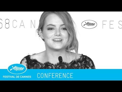 IRRATIONAL MAN -conference- (en) Cannes 2015