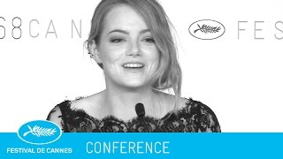 Nonton IRRATIONAL MAN -conference- (en) Cannes 2015 Film Subtitle Indonesia Streaming Movie Download