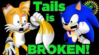 Game Theory: Could Tails Really Fly? (Sonic the Hedgehog)