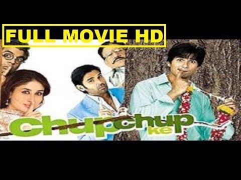 Video Chup Chup Ke full movie 2006 HD 1080p download in MP3, 3GP, MP4, WEBM, AVI, FLV January 2017